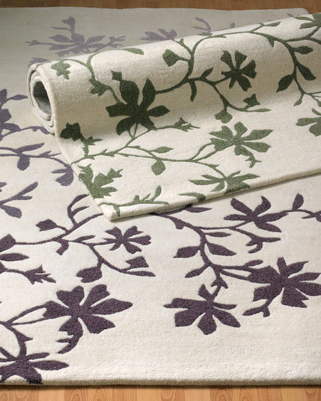 Rosemary Vine Rugs