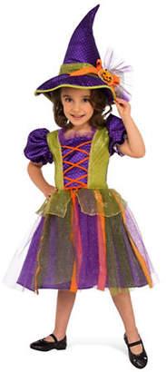 Rubies Costumes Kids Pumpkin Witch Costume