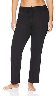 Fruit of the Loom Women's Plus Size Lounge Pant