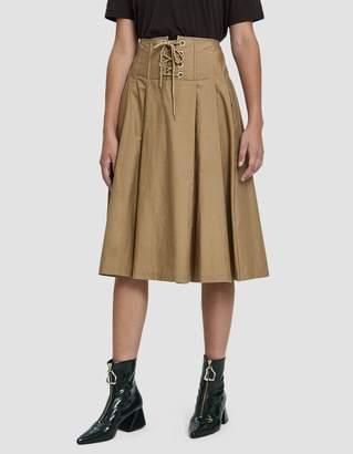 Farrow Heidi Corset Skirt