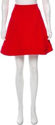 Sonia Rykiel Sonia by Flared Mini Skirt w/ Tags