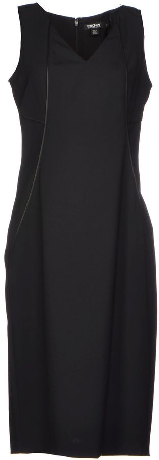 DKNYDKNY Knee-length dresses