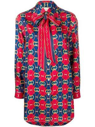 9b29f764 Gucci Red Women's Longsleeve Tops - ShopStyle