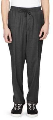 Ami Wool Dress Pants