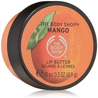The Body Shop Mango Lip Butter - 10ml