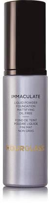 Hourglass Immaculate® Liquid Powder Foundation - Ivory, 30ml