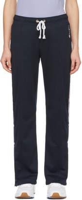 Champion Reverse Weave Navy Straight Hem Lounge Pants