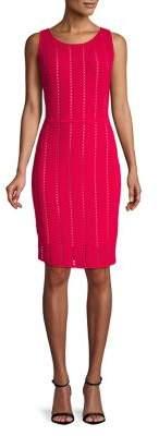 Bailey 44 Sasha Textured Sweater Dress