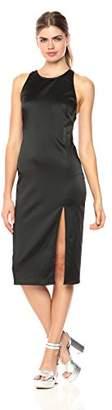 Wild Meadow Women's Stretch Body-Con Tank Dress XL