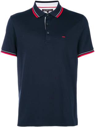 MICHAEL Michael Kors logo polo shirt