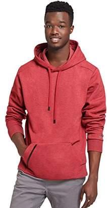 Russell Athletic Men's Cotton Rich Fleece Hoodie