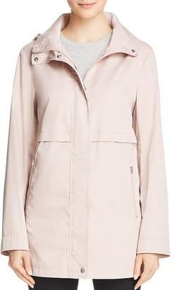 Cole Haan Packable Windbreaker Jacket
