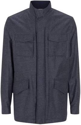 Pal Zileri Wool Jacket