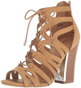 Call it SPRING Women's Tavernelle Gladiator Sandal