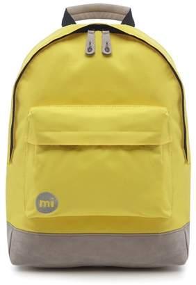 Mi-Pac MI PAC Yellow 'Classic' Backpack