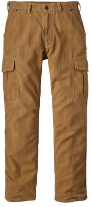 Patagonia Men's Iron Forge Hemp® Canvas Cargo Pants - Regular