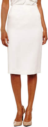 Evan Picone BLACK LABEL BY EVAN-PICONE Black Label by Evan-Picone Womens Pencil Skirt