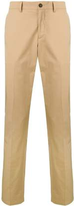 Prada slim fit chinos