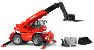 Bruder Manitou Telescopic MRT 2150 Forklift