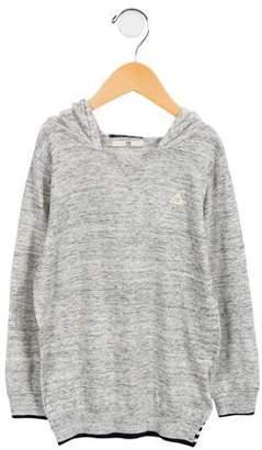 Scotch & Soda Boys' Knit Hooded Sweater w/ Tags