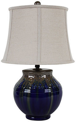 Integrity Table Lamp, Beaver Falls