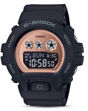 G-Shock S Series Black Watch, 46mm