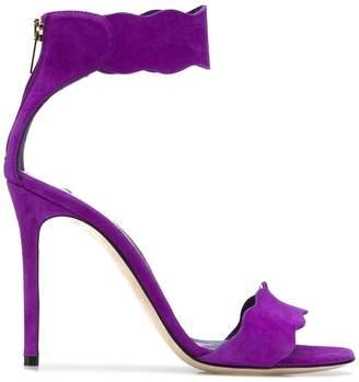 Marskinryyppy Pauwau sandals