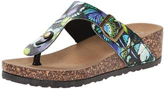 Chinese Laundry by Women's Track N Field Platform Sandal