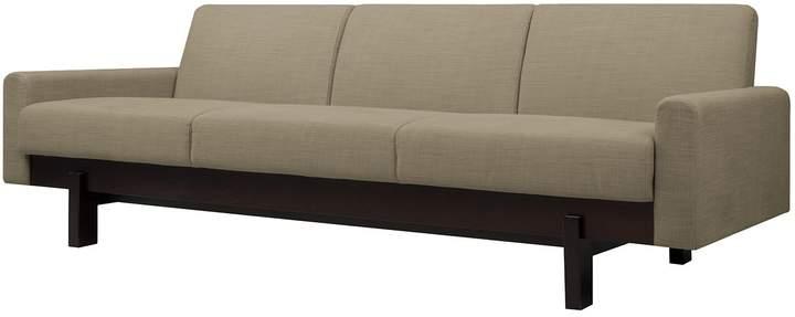 loftscape Sofa Paddington (3-Sitzer) Webstoff