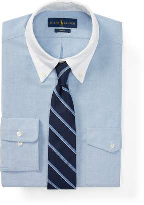 Ralph Lauren Slim Fit Cotton Oxford Shirt