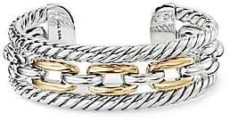 David Yurman Women's Wellesley Multi-Stack Bracelet