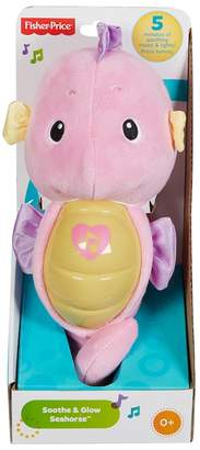 Fisher-Price Soothe 'N Glow Seahorse