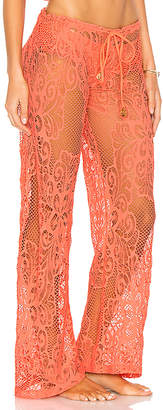 Luli Fama Beach Pants