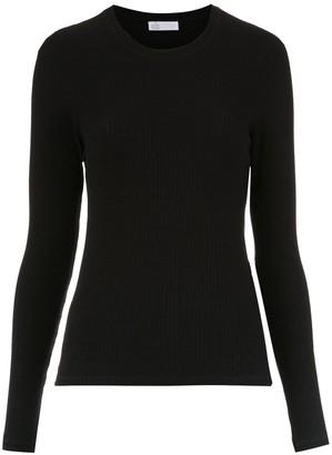 Nk long sleeved top