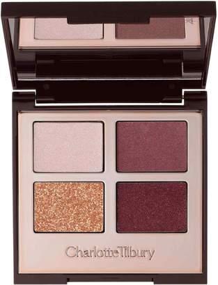 Charlotte Tilbury Luxury Palette - The Vintage Vamp Color-Coded Eyeshadow Palette