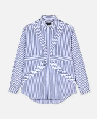 Stella McCartney Norton Striped Shirt, Men's