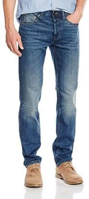 Benetton Men's 4Al35788L Slim Jeans,W34/L32 (Manufacturer Size:34)