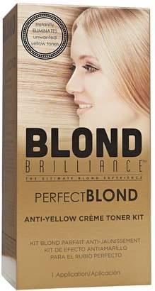 Blond Brilliance Perfect Blond Anti Yellow Kit