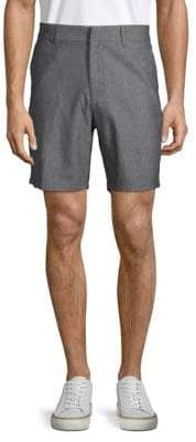 Tavik Kinney Cotton Walk Shorts