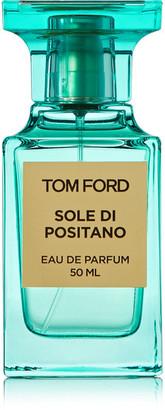 Tom Ford Beauty - Sole Di Positano Eau De Parfum - Lemon Petitgrain, Petitgrain Bigarade & Shiso Leaf, 50ml $225 thestylecure.com