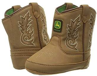John Deere Baby BAB PO Pull-on Boot