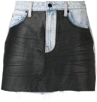 f6b9e77d6b8 Alexander Wang Mini Skirts - ShopStyle