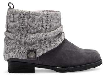 Muk Luks Cass Knit Boot
