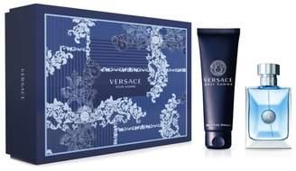 Versace Two-Piece Pour Homme Set