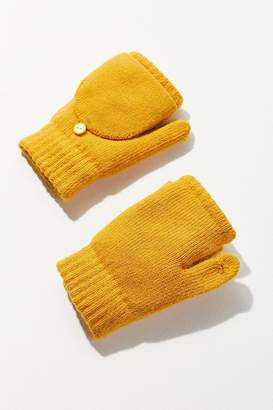 Urban Outfitters Plush Convertible Glove