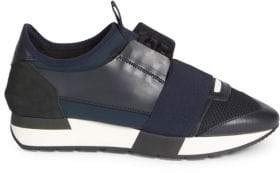 Balenciaga Low-Top Sneakers