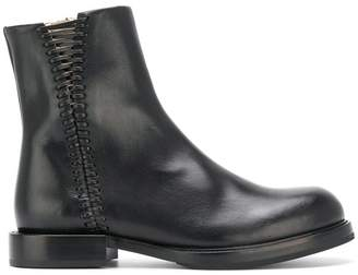 Diesel D-Komb boots