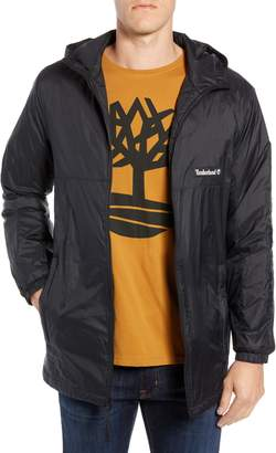 Timberland Water Resistant Insulated Coat