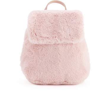 T-Shirt & Jeans T Shirt & Jeans Furry Backpack