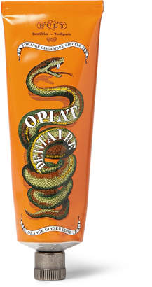 Buly 1803 Opiat Dentaire Toothpaste - Orange, Ginger And Clove, 75ml
